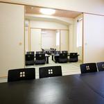 燦々亭 - 様々なお部屋やお席をご用意しております。