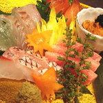 1861237 - 鮮魚
