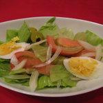 グラナダ - 田舎風サラダ