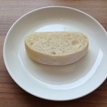 アミーテヴィラ - ランチのパン