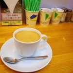 GOOD TIMES CAFE - コーヒー