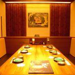 北海道魚萬 - 店内1 ※写真は系列店です。