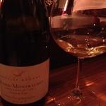 18611584 - 2013.3 ③  Batard Montrachet Grand Cru 2007