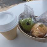 ザ・トレジャーガーデン - コーヒーとカステラパン