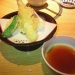 日本大漁物語 きじま - 天ぷら
