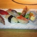 日本大漁物語 きじま - 寿司