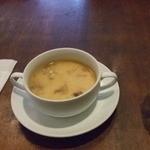 Sakamaki - 料理写真:ポタージュスープ