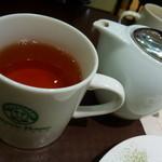 オーガニックハウス - 紅茶