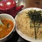 彩華亭 - 料理写真:坦々つけ麺(大360g) 880円