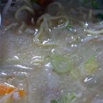 えぞ - 味噌ラーメン(800円)