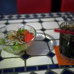 Hawaiian Dining HuLa・La - セットサラダ~ドリンク~☆