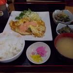 なちゅらる - 料理写真:
