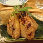 小石川 かとう - 焼き筍