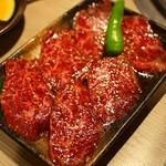 神戸屋 - ハラミ