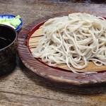 満留賀 - 大せいろ(600円)