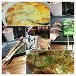 武蔵野トサカ食堂 -