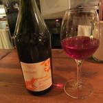 アヒルストア - 赤ワイン