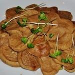 猪八戒 - 高野豆腐煮込み