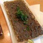 18626021 - 蟹味噌、カニ身焼き