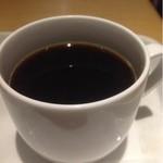 エクセルシオールカフェ - ホットコーヒー