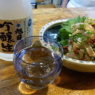 久鶴 - 料理写真: