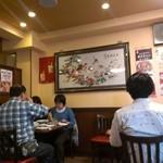 18634185 - 店内(2013/04)