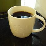 スターバックス・コーヒー - ショートドリップコーヒー