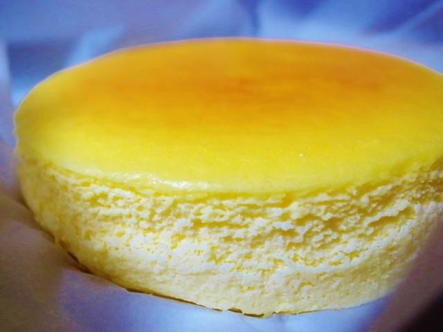 チーズケーキのチロル 大通店 - チーズケーキ