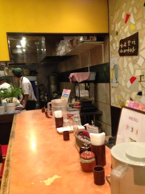 ヤミヤミカリー 中野店