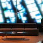 ダウンステアーズコーヒー - BoConceptの家具が置いてあったり。'13 4月下旬