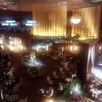 18642527 - ホテル内のロビーはゴージャス・・・