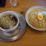 めん奏心 - つけ麺