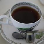 Cafe-Tsukushi - アメリカンコーヒー(400円)