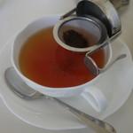 Cafe-Tsukushi - 紅茶ですーヽ(´ー`)ノ