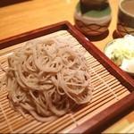 慶水 - せいろ(850円)