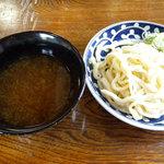 1865032 - つけうどん(400円)_2009-07-17