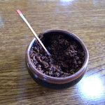 1865033 - 辛子味噌_2009-07-17