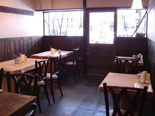 カフェ食堂 ナカムラ