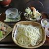 いかばた - 料理写真:おすすめセット ¥1500