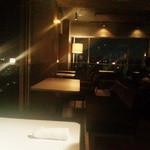 エース カフェ - 広々(2013.4月)