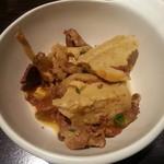 18652771 - 肉豆腐
