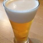 18653693 - 生ビール
