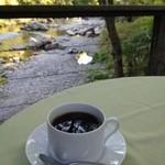 18654123 - ①コーヒー400円