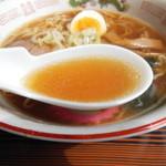 山福食堂 -