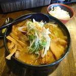 18655016 - ぱいくぅ麺(しょうゆ)