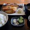 食事処 魚昭 - 料理写真: