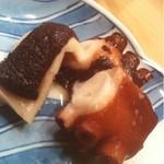 18658429 - 蛸の柔らか煮