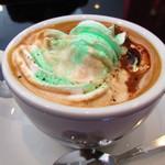 シーヅ - カフェ・ショコラミント