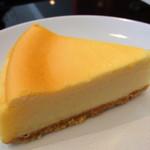シーヅ - ニューヨークチーズケーキ