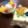 Patisserie OUBLIE - 料理写真:フロマージュ(季節限定)399円、スコップケーキ315円